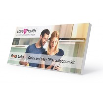 LoveMyHealth™  - Genetic Lifestyle Test - US