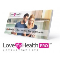 LoveMyHealth™ Pro - Extended Clinical Panel - Practitioner Promo