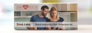Love My Health - Lifestyle Genetic Test